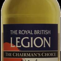 Berry´s_glendullan royal british legion