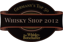 German's Top 50 Whisky Shops