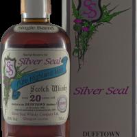 Silver_Seal dufftown