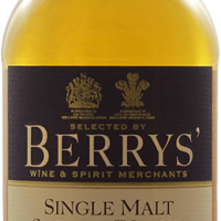 Berry´s_bowmore 1996