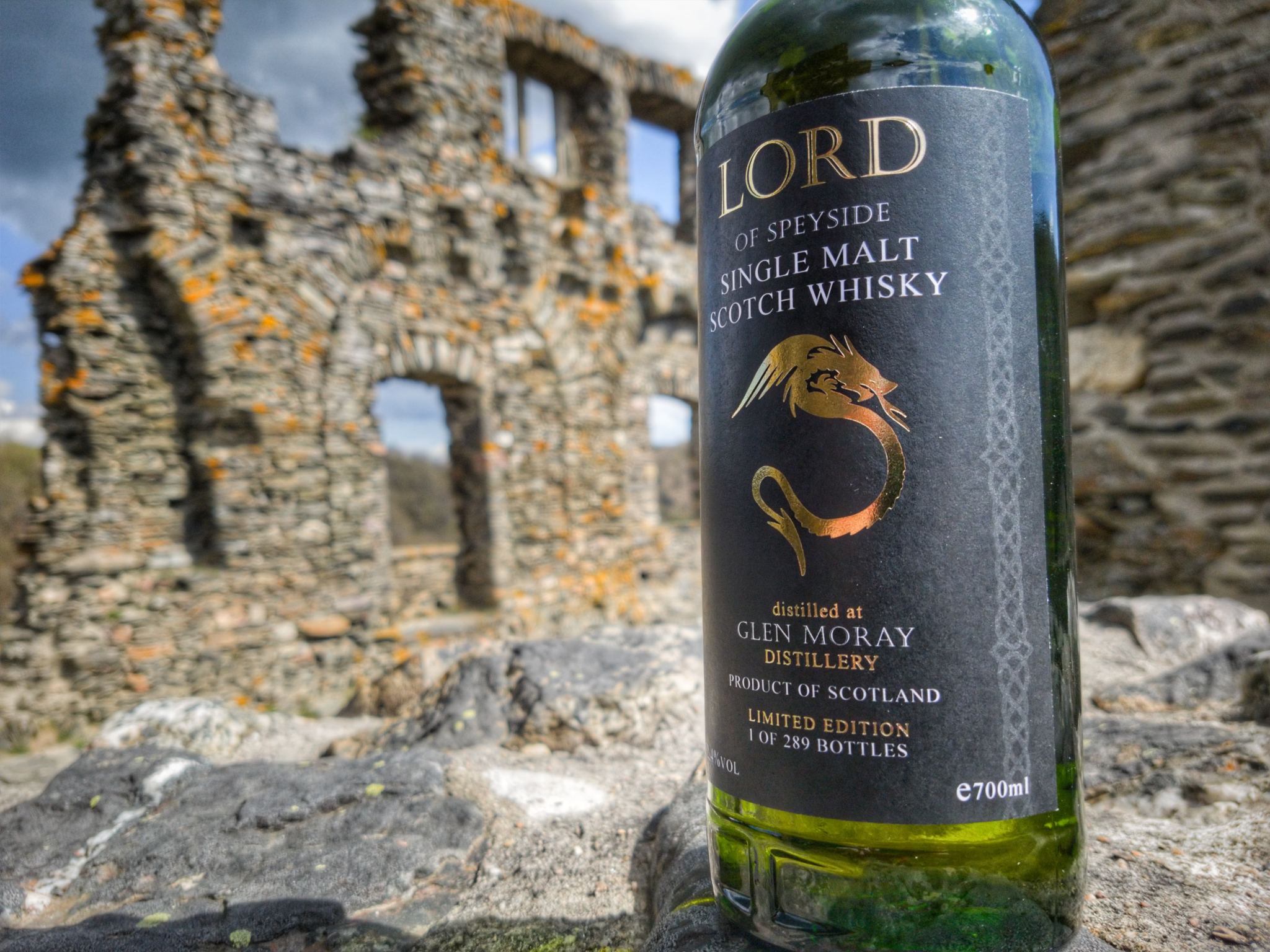 Lord of Speyside